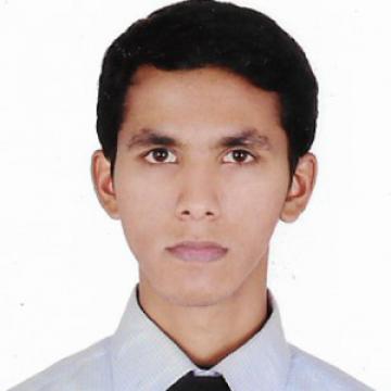 Sk. Shafaek Adnan