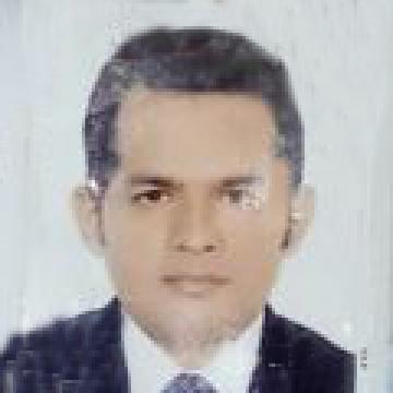 Zakaria Choudhury