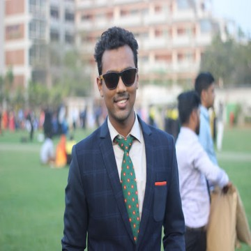 Asif Hasan Tulip