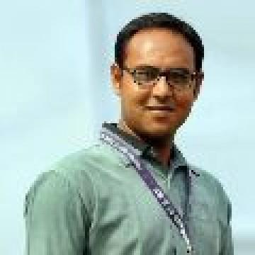 Mohammad Hasib Uddin