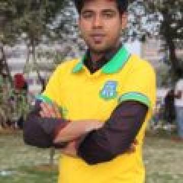 A.S.M. Shahinur Rahman