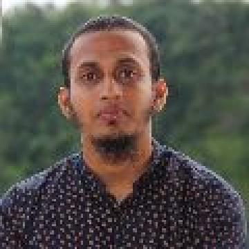Md Ahsanul Haque