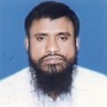 Md. Ishaq Ali