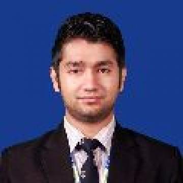 Mr. Asif Newaz Chowdhury