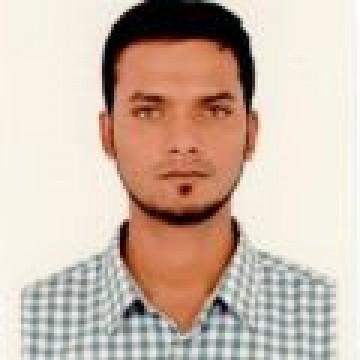Md Anisur Rahman Majumdar