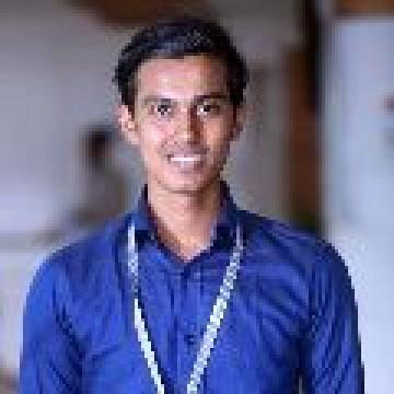 Md. Giash Uddin Sojib