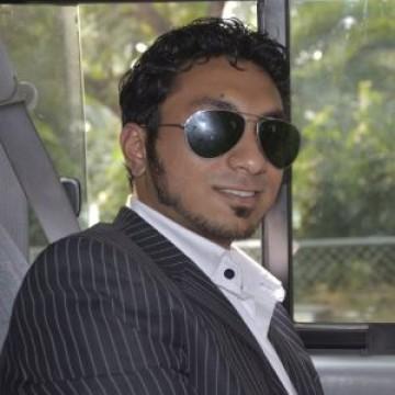Tariq Imtiaz