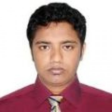 A. K. M. Sazzadur Rahman