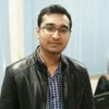 Asif Hossain Anik