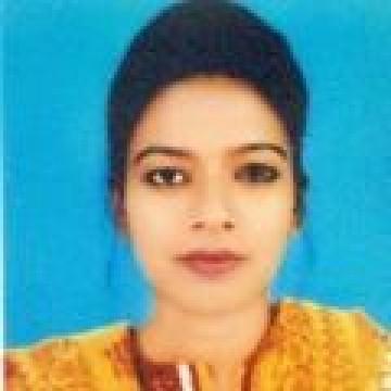 Prianka Mitra