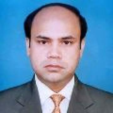 Mr. Tushar Kanti Kundu