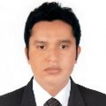 Mr. Md. Shamsuzzaman Soikat