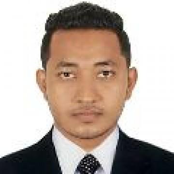 Md. Mustafizur Rahman Jewel
