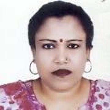 Nilima Dhali