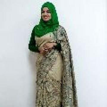 Mir Sadia Siddequa Sifat