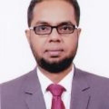 Mr. Muhammad Tarikul Islam