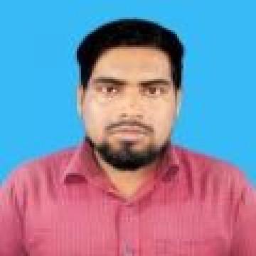 Md Mofazzal Hossan Munna
