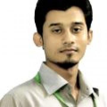 Syed Mehedi Mahmud