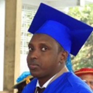 Maslah Ali Warsame