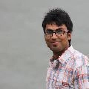 Jayanta Kumar Karmakar