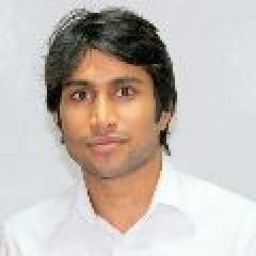 Mr. Md Ahsan Ullah