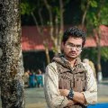 Ashibur Rahman