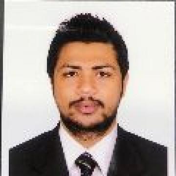 Mr. Md. Shoebur Rahman Talukder