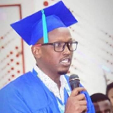 Hussein Ali Jimale