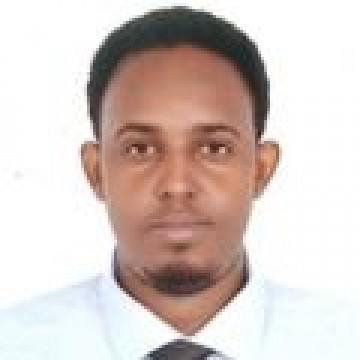 Shuaib Abshir Jimcale