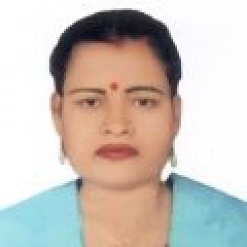 Anita Rani Halder
