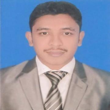 S.M. Tauhidur Rahman