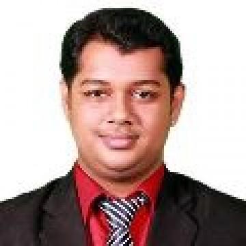 Shah Muhammad Sadiur Rahman