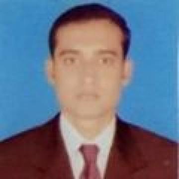 Md. Abdulla Al Faruq