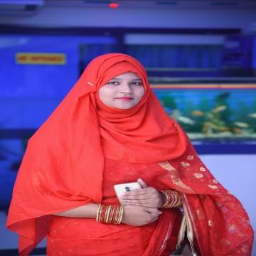 Afroza Akter