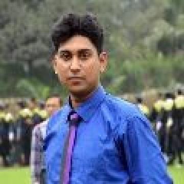 Md. Jabiur Rahaman(Jabir)