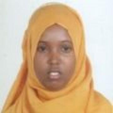 Shukri Abdullahi Muse