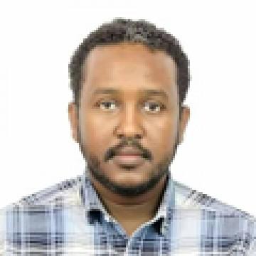 Abdifatah Ahmed Mohamed
