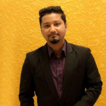 Zahid Hasan tushar