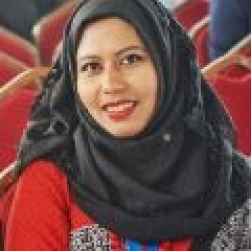 Jasia Mustafa