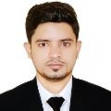 Md. Rubel Ahmed