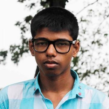 Jabed Bhuiyan