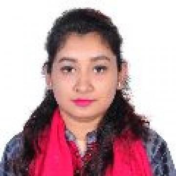 Ms. Jafrin Akter