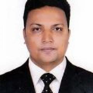 S. M. Sabbir Ahmed