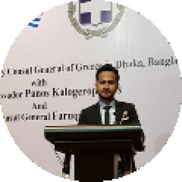 Md. Rakib Hossain