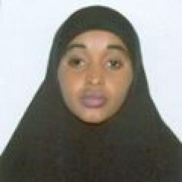 Nafisa Abdirahman Mohamed