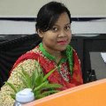 Nasrin Akter