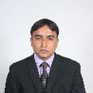 Jitendra Kumar Sarkar