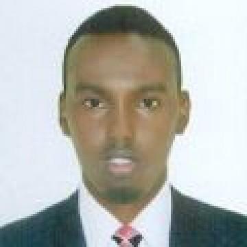 Abdikadir Ahmed Omar