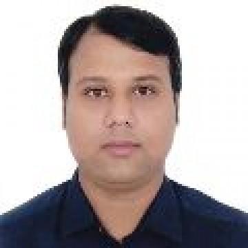 Md Imdadullah Siddiquee