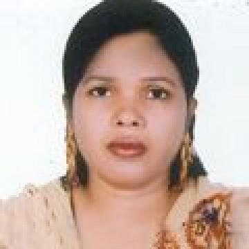 Shahnaj Parvin